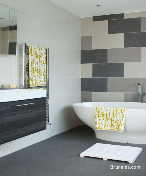 Picture of Wall Tiles and Ceramic Tiles, Natural Stones in Brunei