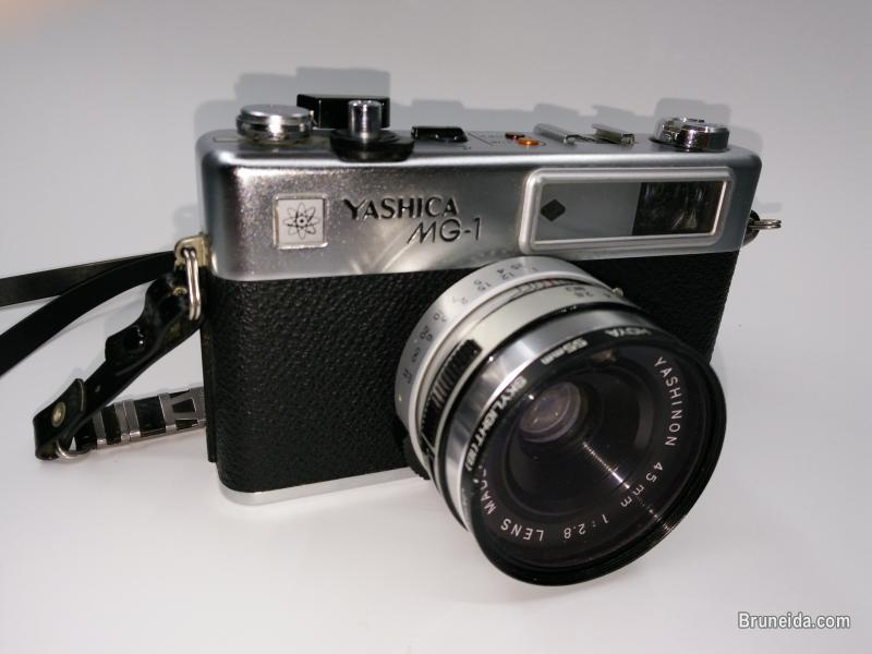 Picture of Vintage camera for collector's