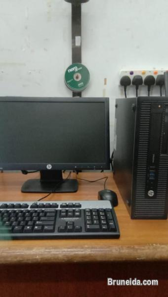 Desktop PC for sale - Quality used in Brunei Muara