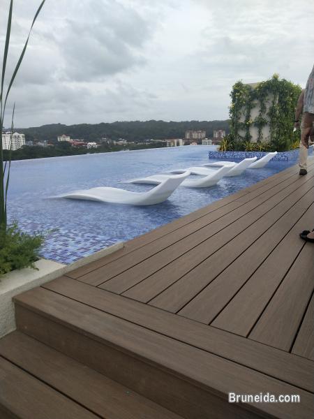118 Residence . GREAT OFFER!! in Brunei Muara - image