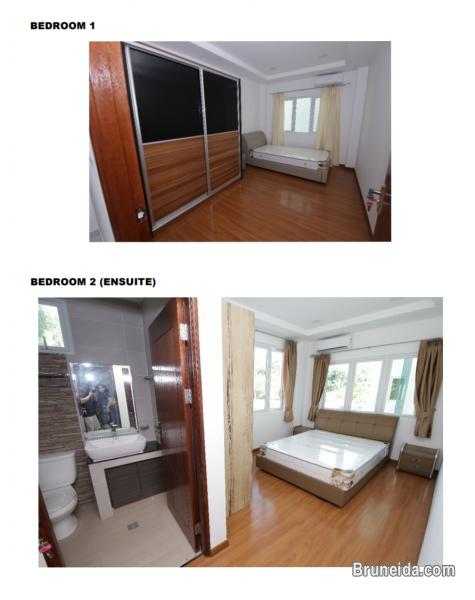 Beribi Apartment Spg16. Ready to move in (Fully Furnished) in Brunei