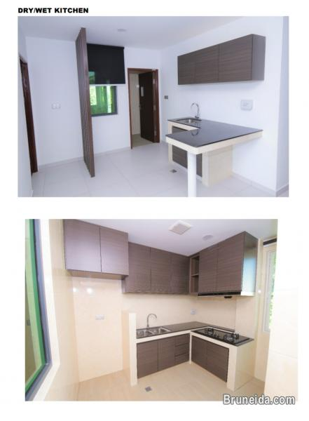 Picture of Beribi Apartment Spg16. Ready to move in (Fully Furnished) in Brunei Muara