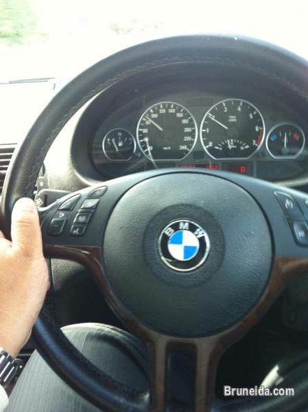 Picture of BMW 330i E46 in Brunei Muara
