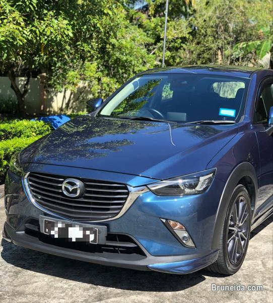 Picture of CX3 2017 Full Bodykit High Spec