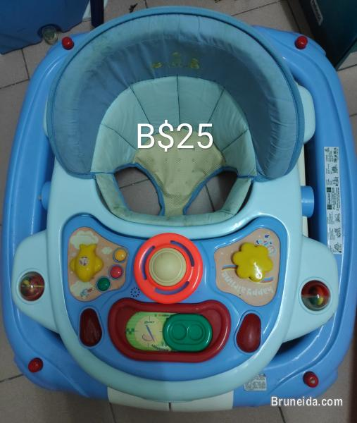 Picture of Used Baby items for sale