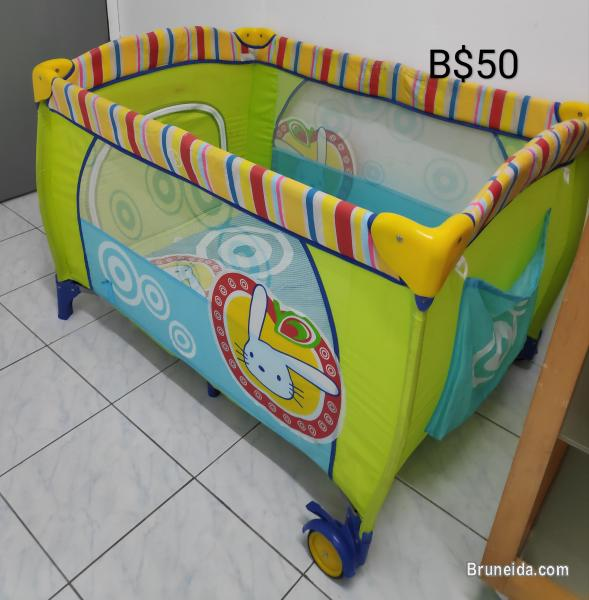 Used Baby items for sale