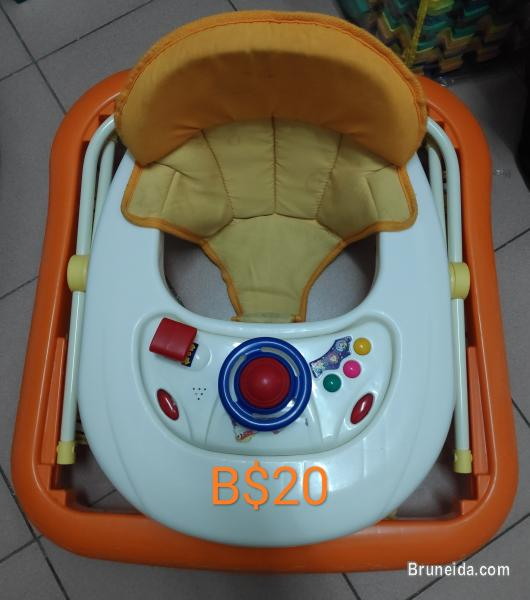 Used Baby items for sale in Brunei Muara