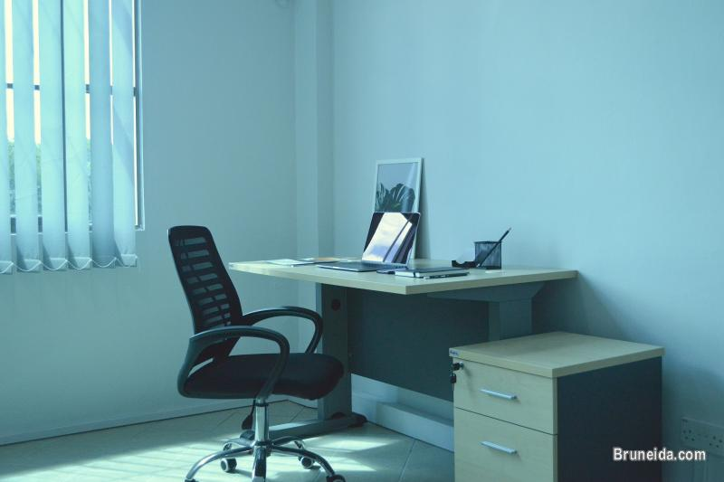Picture of New Space Bn: Fully Furnished Offices For Rent