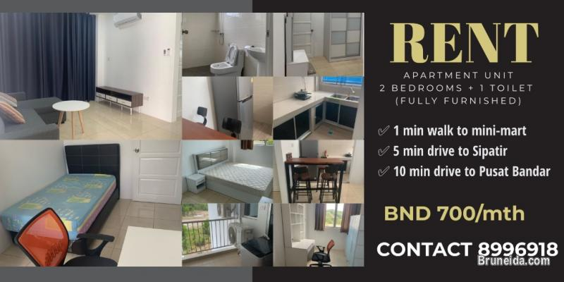 Picture of New Two bedroom Apartment for Rent