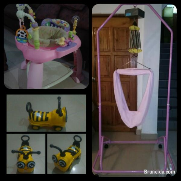 Pictures of Barang baby new and used