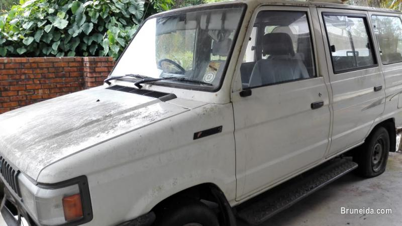 Picture of Toyota Kijang For Sale