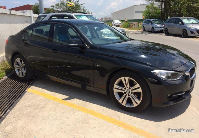 Pictures of BMW 320i for sale