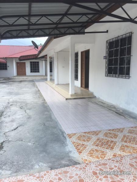 Picture of HOUSE FOR RENT AT MANGGIS DUA (STRATEGIC LOCATION) in Brunei Muara