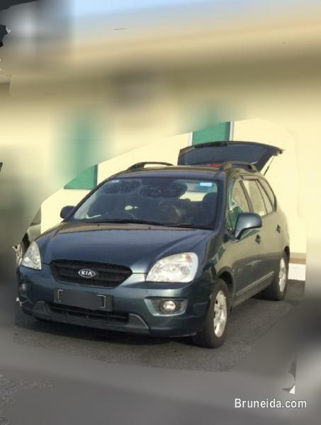 Picture of Kia Carens 2. 0 DIesel (For Sale)