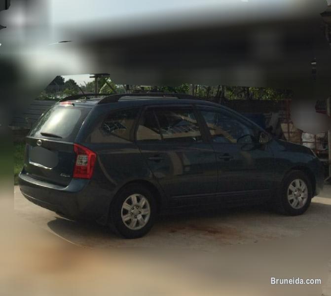 Kia Carens 2. 0 DIesel (For Sale) in Brunei