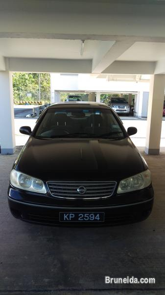 Pictures of nissan sunny ex saloon for sale