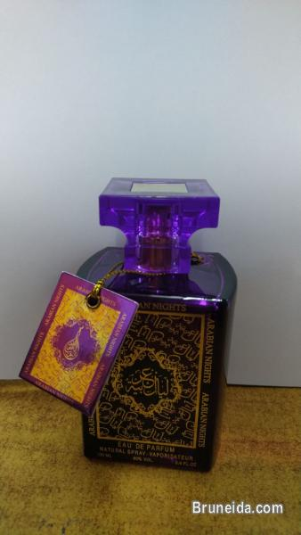 Pictures of New Perfume Arrival - Arabian Night