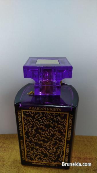 New Perfume Arrival - Arabian Night