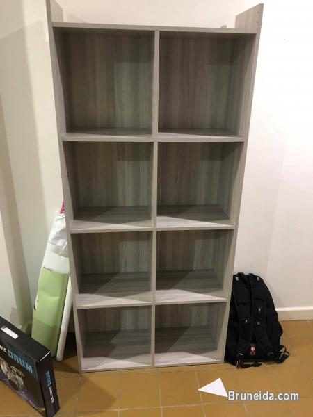 Picture of 3 Bookcases (Big and small) ($30 for all 3)