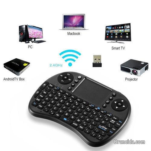 Picture of Mini wireless keyboard