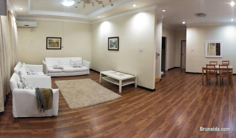 Picture of FF Terrace house for Rent Tungku