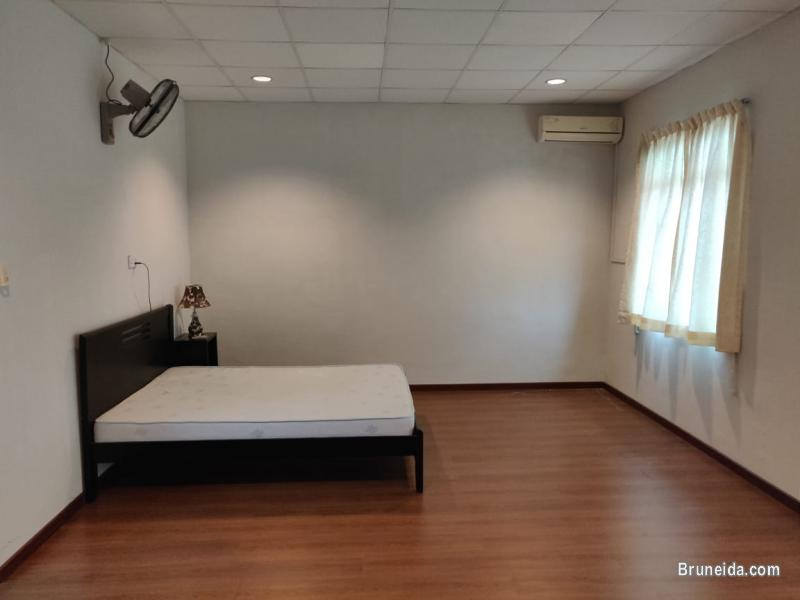 FF Terrace house for Rent Tungku