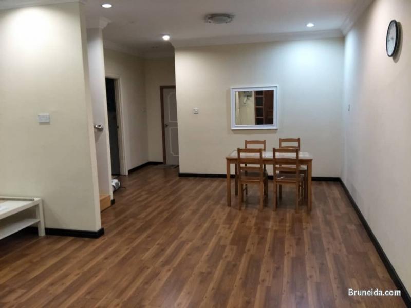 FF Terrace house for Rent Tungku in Brunei Muara