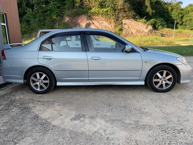 Picture of HONDA CIVIC FOR SALE