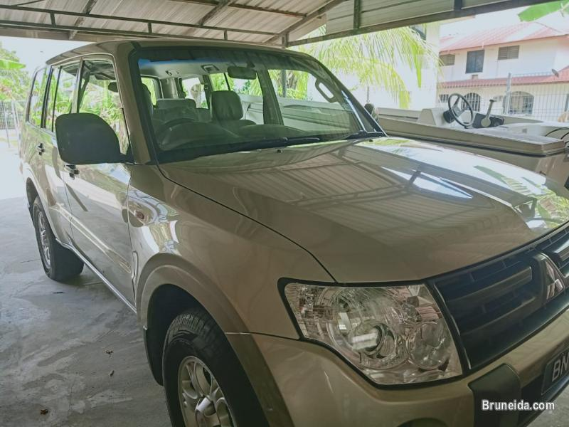 Picture of Mitsubishi Pajero for sale