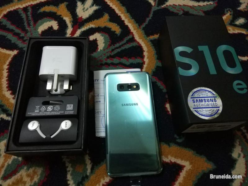 Picture of Samsung S10e For Sale