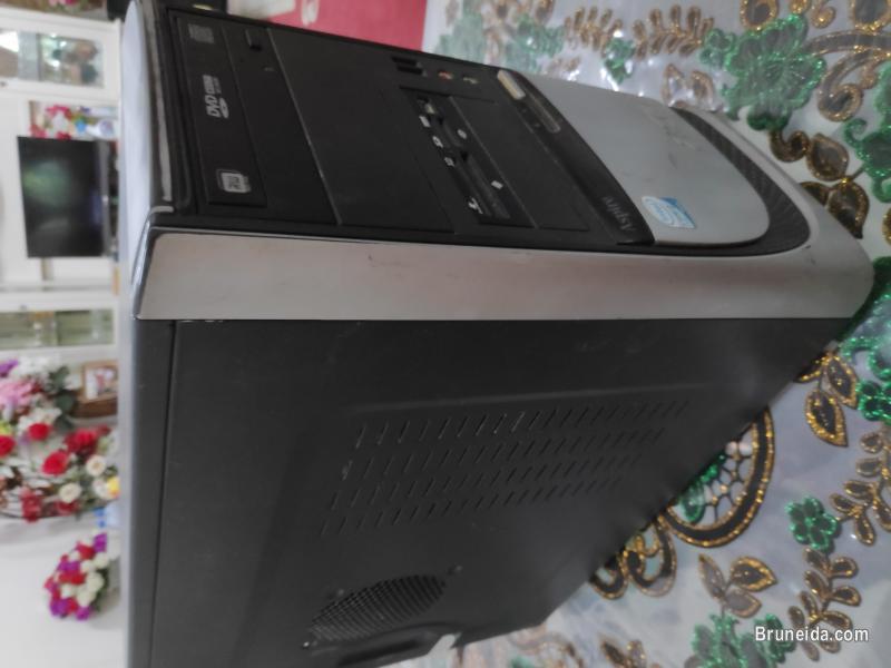 Picture of Aspire SA90