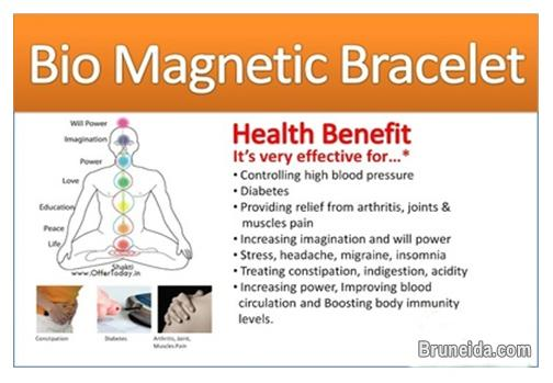 Picture of Magnetic Energy Healing Bracelet