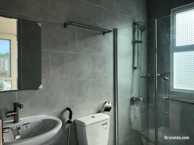 Picture of CORNER UNIT TERRACE HOUSE FOR RENT in Brunei