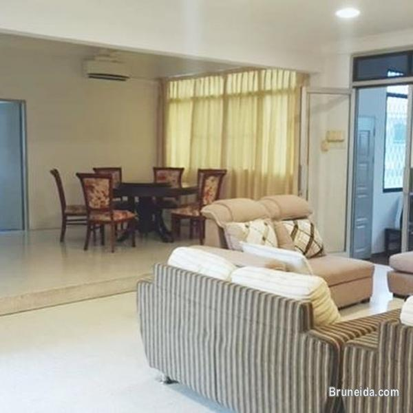 NEWLY RENOVATED DETACHED HOUSE FOR RENT in Brunei