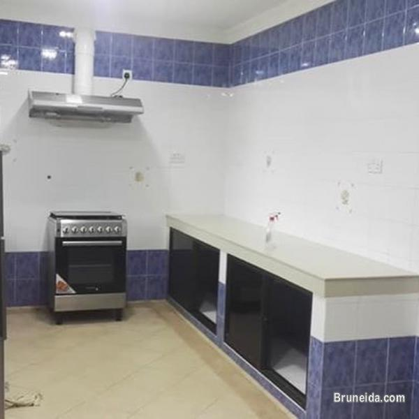 NEWLY RENOVATED DETACHED HOUSE FOR RENT in Brunei Muara - image