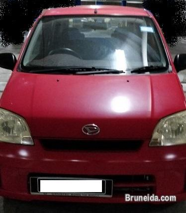 Picture of Daihatsu Charade 1. 0 2003 for sale
