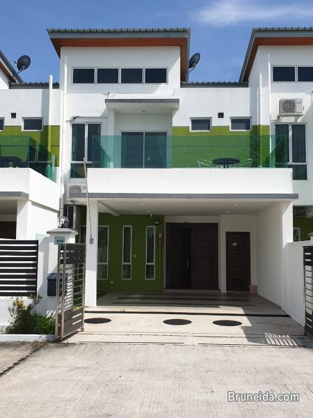 Picture of KB HOUSE FOR RENT (FULLY FURNISHED & NEAR KB SENTRAL)