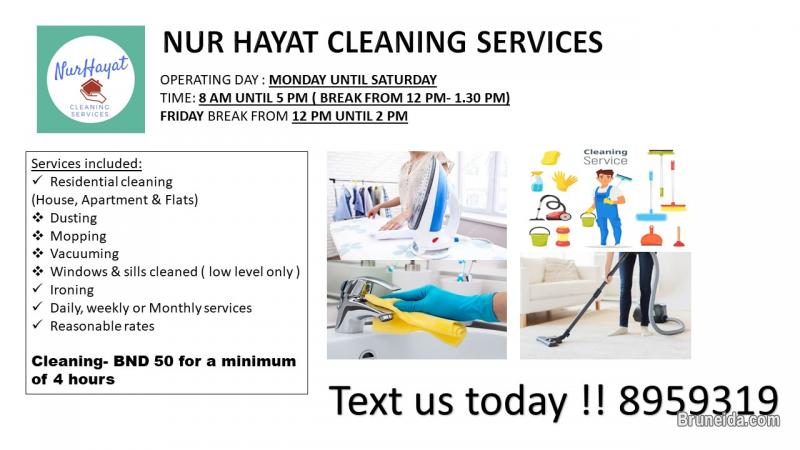 Pictures of IN NEED OF A CLEAN HOUSE? USE OUR SERVICES