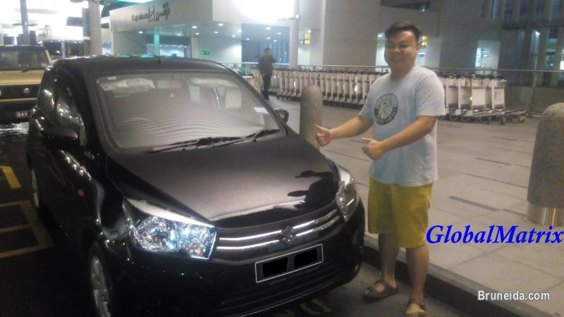 Picture of Kereta Sewa PALING Murah di Brunei (GlobalMatrix Car Rental)