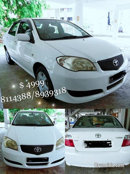 Picture of TOYOTA VIOS for SALE!!