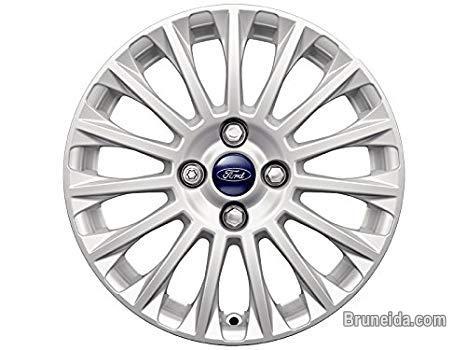 Looking for original Ford Fiesta 16`` rims in Brunei Muara