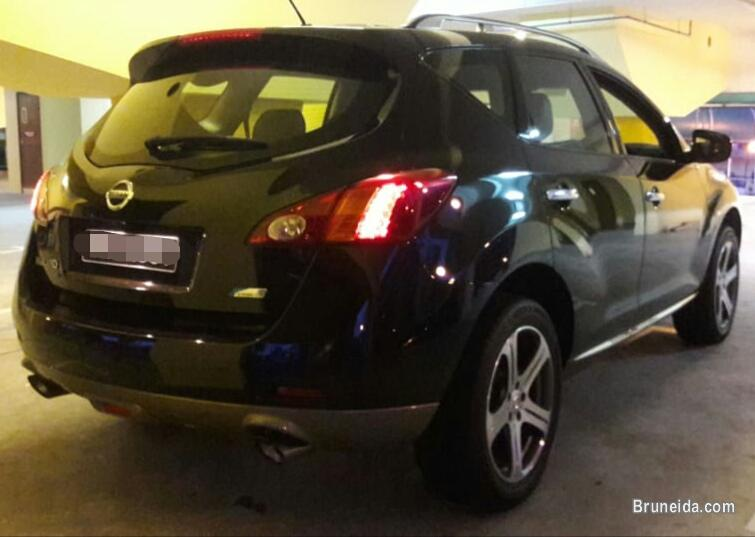 SOLD NISSAN MURANO 3. 5 - image 2