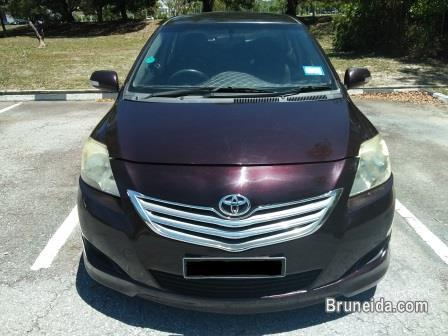 Picture of 2010 Toyota Vios 1. 5 E