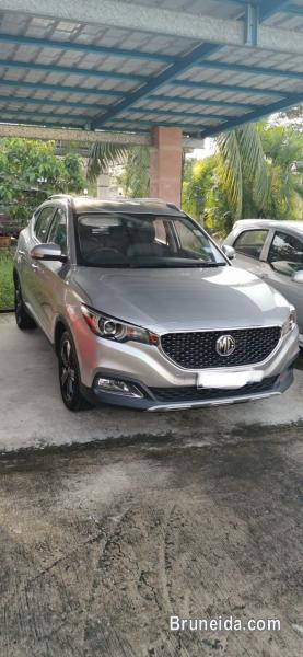 Picture of Car Rental in Brunei - 2019 MG ZS - Automatic Gear