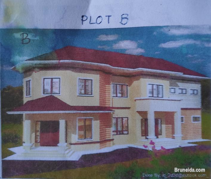 Picture of 2 STOREY DETACHED HOUSE FOR SALE @ KPG BERIBI