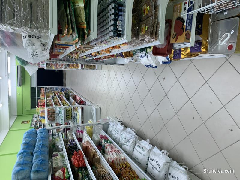 Picture of SHOP FOR SALE in Brunei Muara