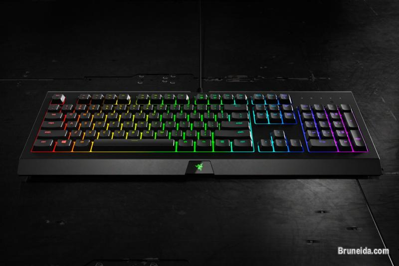 Picture of Razer Cynosa Chroma Multi-Color Gaming keyboard