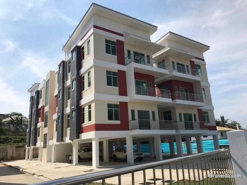 Picture of Kiarong new apartment