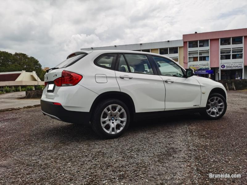 Picture of BMW X1 sDrive 2. 0D
