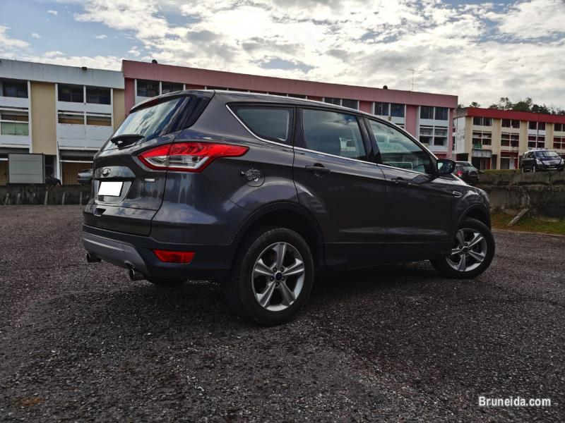 Picture of Ford Kuga TREND 1. 6 AWD